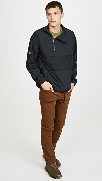 Wood Wood Lenny Track Jacket
