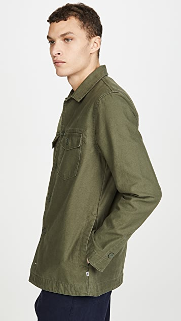 Wood Wood Fabian Overshirt