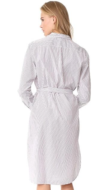 XIRENA Dex Dress
