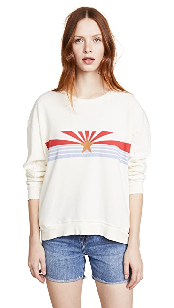 XIRENA James Starstruck Sweatshirt