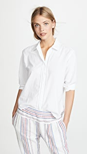 XIRENA Jagger Button Down Shirt
