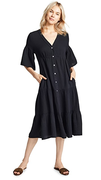 XIRENA Платье Kendall