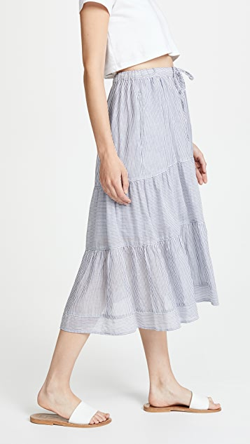 XIRENA Kaia Skirt