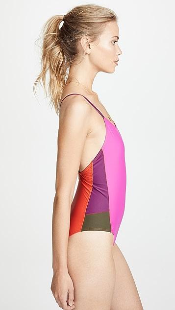 XIRENA Harlow Swimsuit
