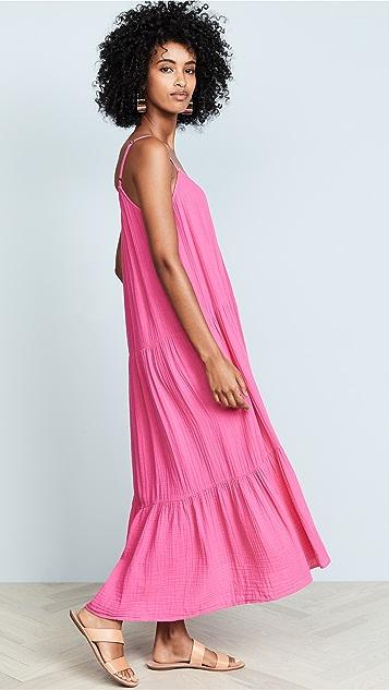 XIRENA Ruby Dress