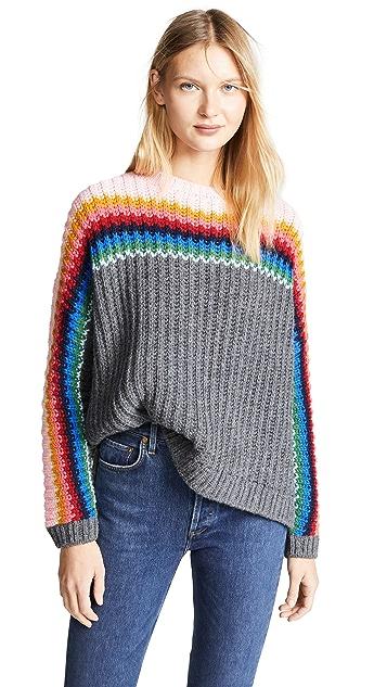 XIRENA Ski Sweater