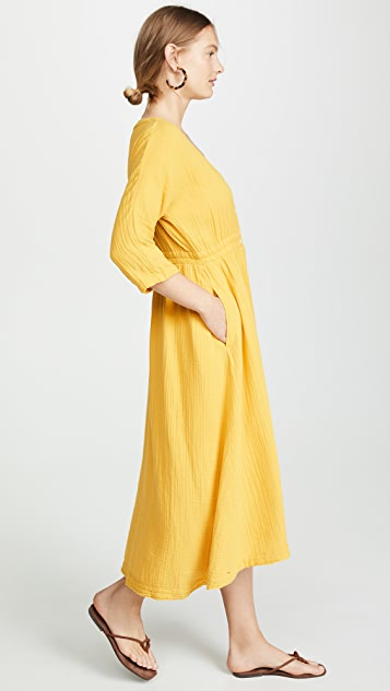 XIRENA Georgia 连衣裙
