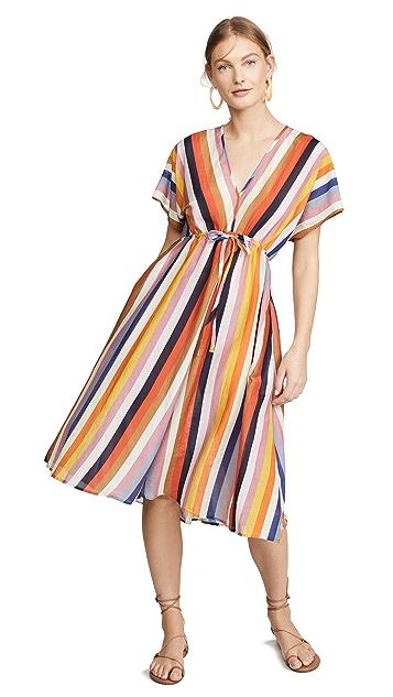 XIRENA Платье Grayson