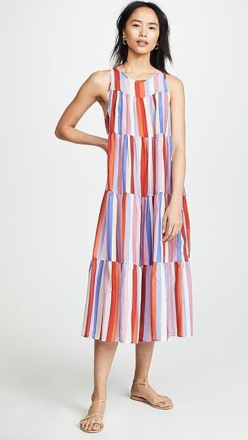 XIRENA Eva Dress