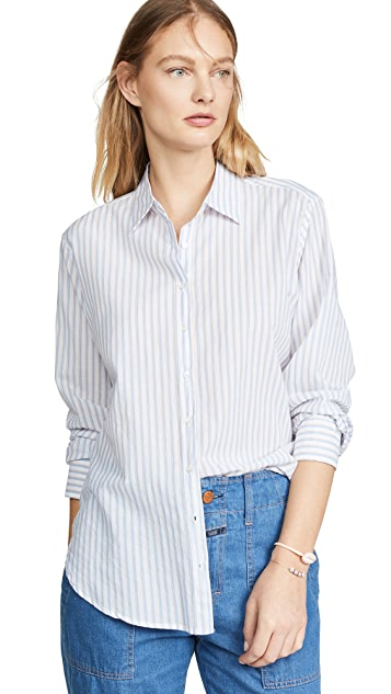 XIRENA Beau Button Down Shirt