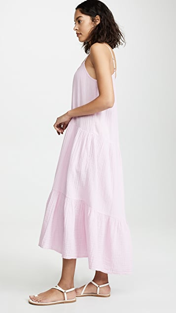 XIRENA Платье Ruby