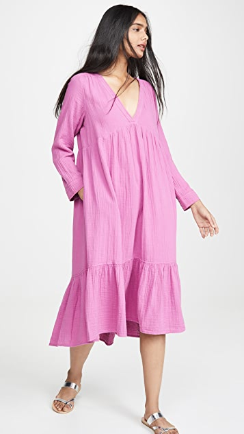 XIRENA Платье Dayley
