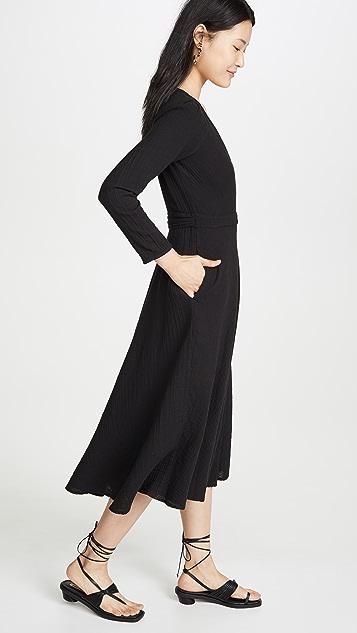 XIRENA Reece 连衣裙