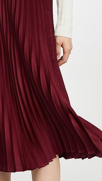 XIRENA Sienna 半身裙