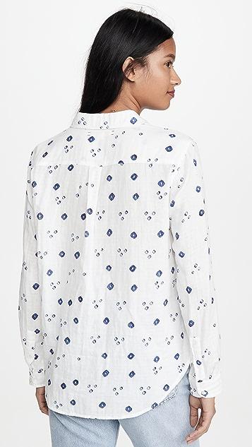 XIRENA Scout Button Down Shirt