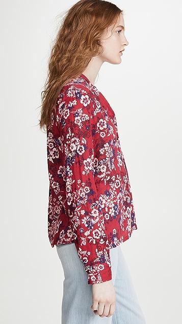 XIRENA Graycen 衬衫