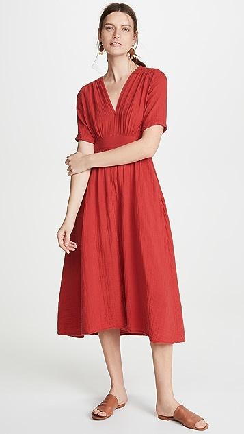 XIRENA Mila Dress
