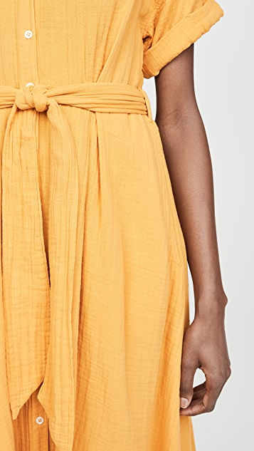 XIRENA Cate Dress
