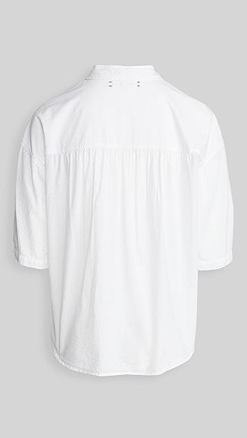 XIRENA Hart Shirt