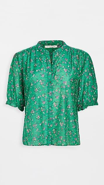 XIRENA Eden 衬衫
