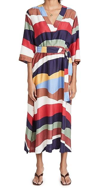 XIRENA Ryver Dress