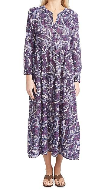 XIRENA Ember Dress