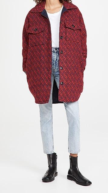 XIRENA Kade Long Jacket