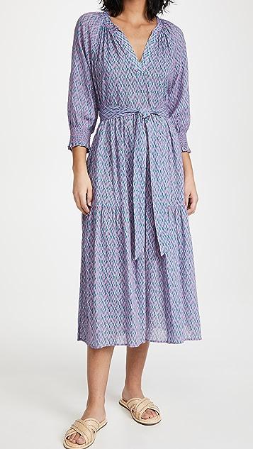 XIRENA Olsen Dress