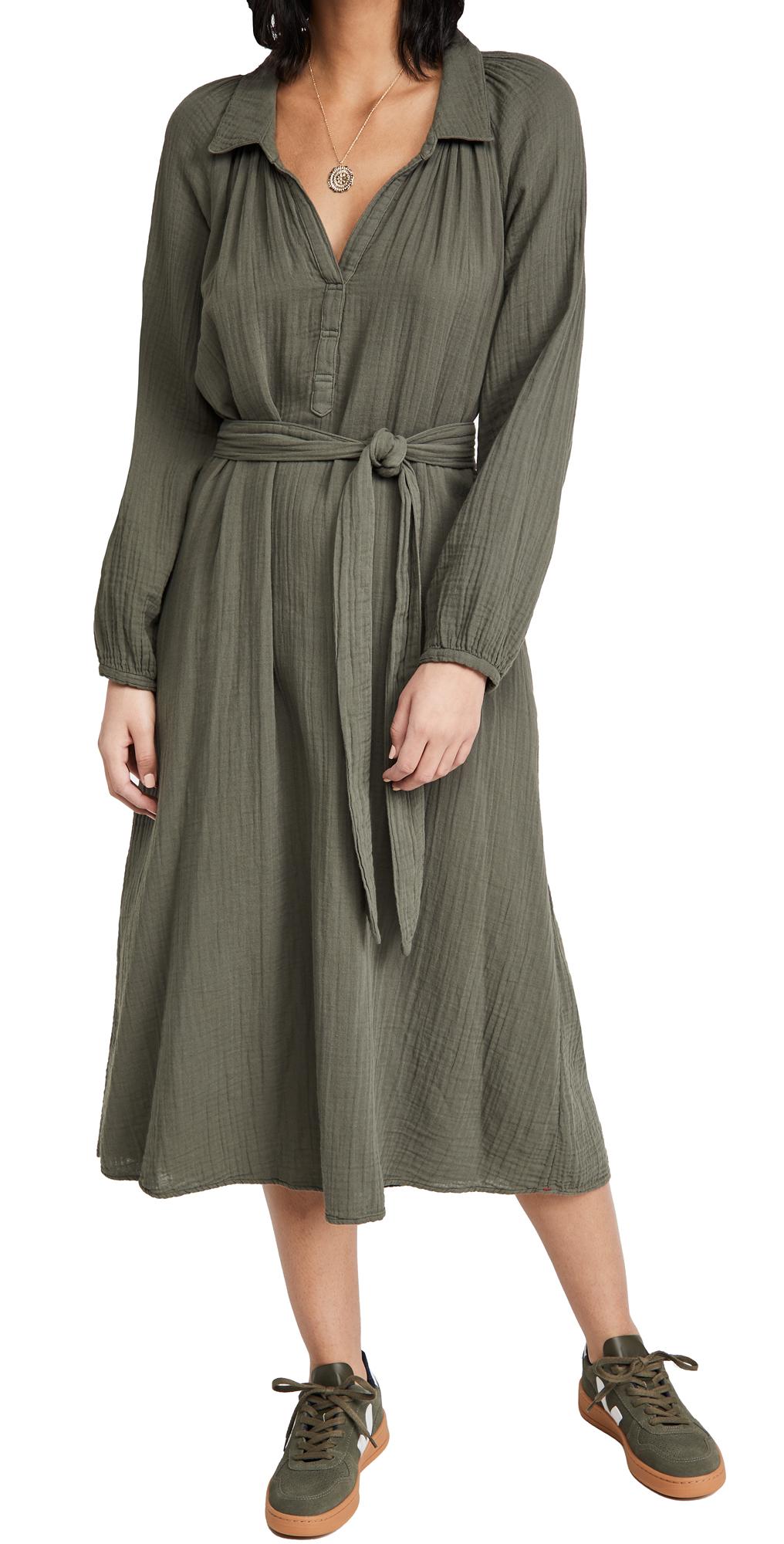 XIRENA Lexx Dress