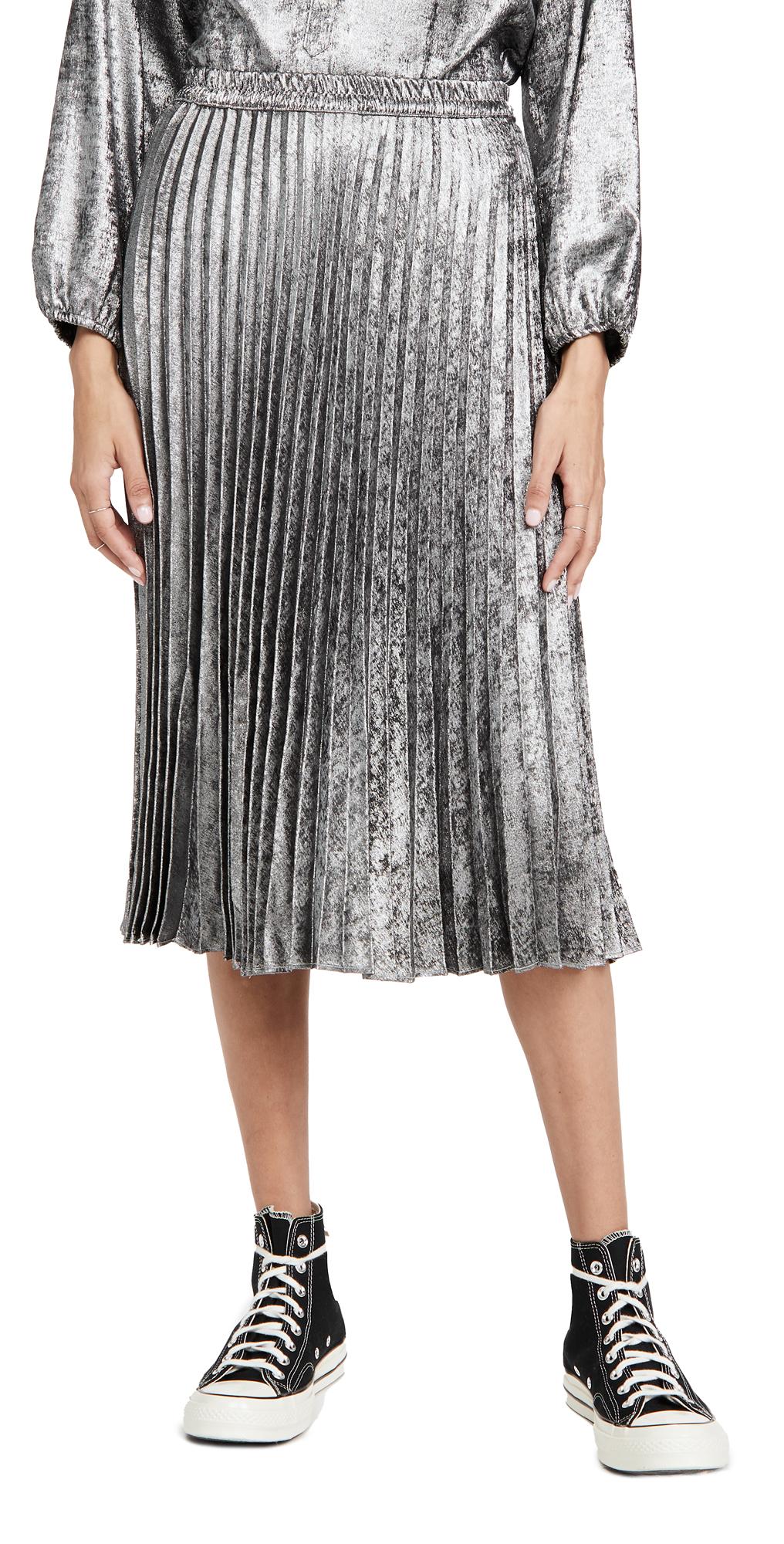 XIRENA Queen Skirt