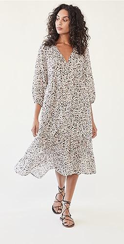 XIRENA - Vie Dress