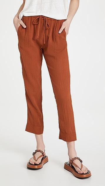 XIRENA Jordyn 裤子