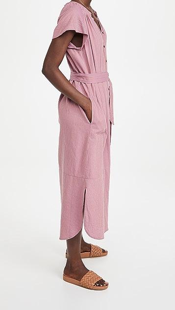 XIRENA Savana Dress