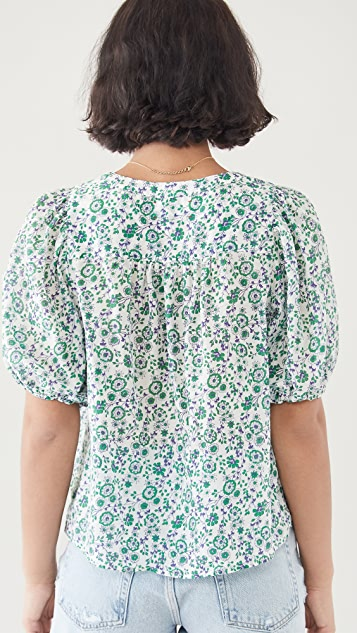 XIRENA Sydell Shirt