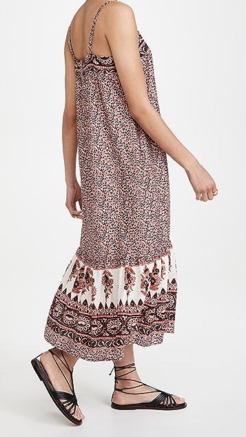 XIRENA Dakota Dress