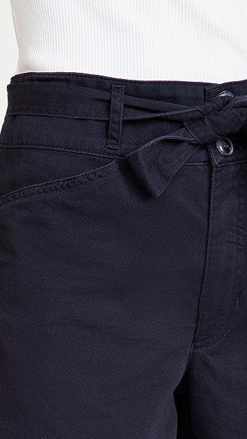 XIRENA Tyler 短裤