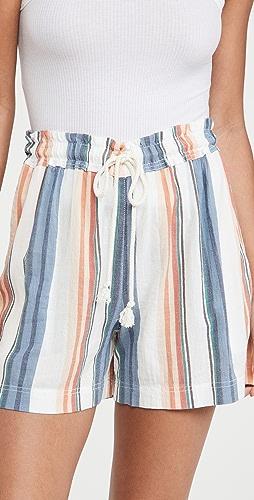 XIRENA - Cooper Shorts