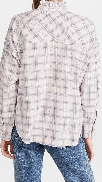 XIRENA Jensen Shirt