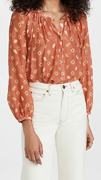 XIRENA Caliope Shirt