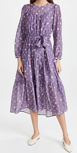 XIRENA - Misty Dress