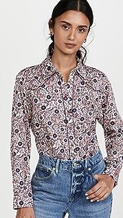 XIRENA Sierra 衬衫