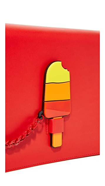 Yazbukey Popsicle Chain Bag