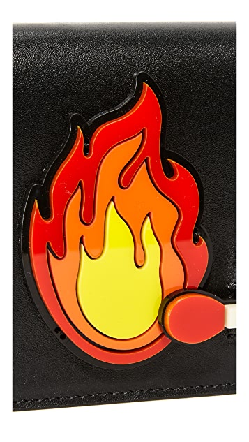 Yazbukey Light My Fire Mini Pouch Bag