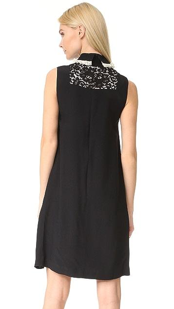 YDE Lilja Sleeveless Dress
