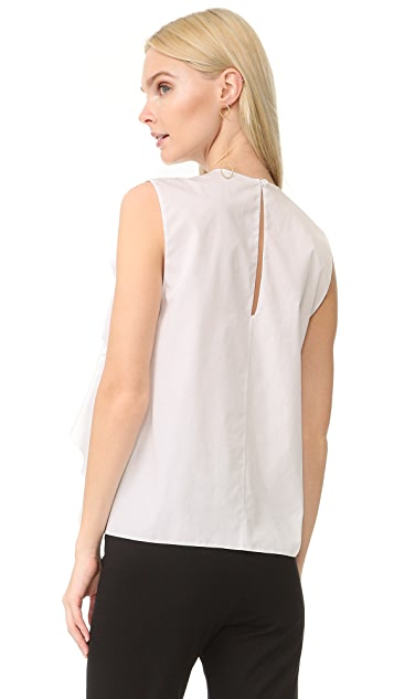 YDE Lisheen Cotton Top