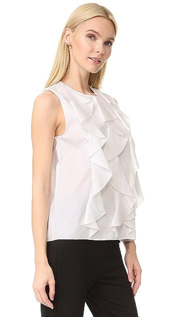 YDE Lisheen Cotton Top
