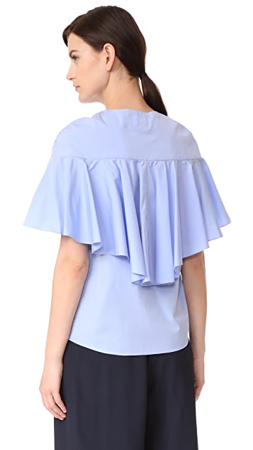 YDE Laide Blouse