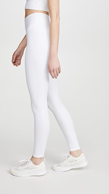 Year of Ours Ribbed High High Leggings