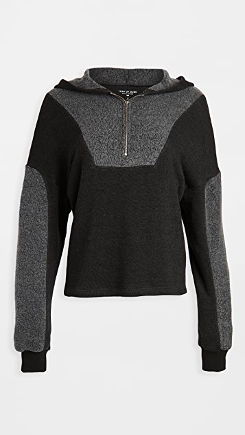 Year of Ours Mountain Pullover