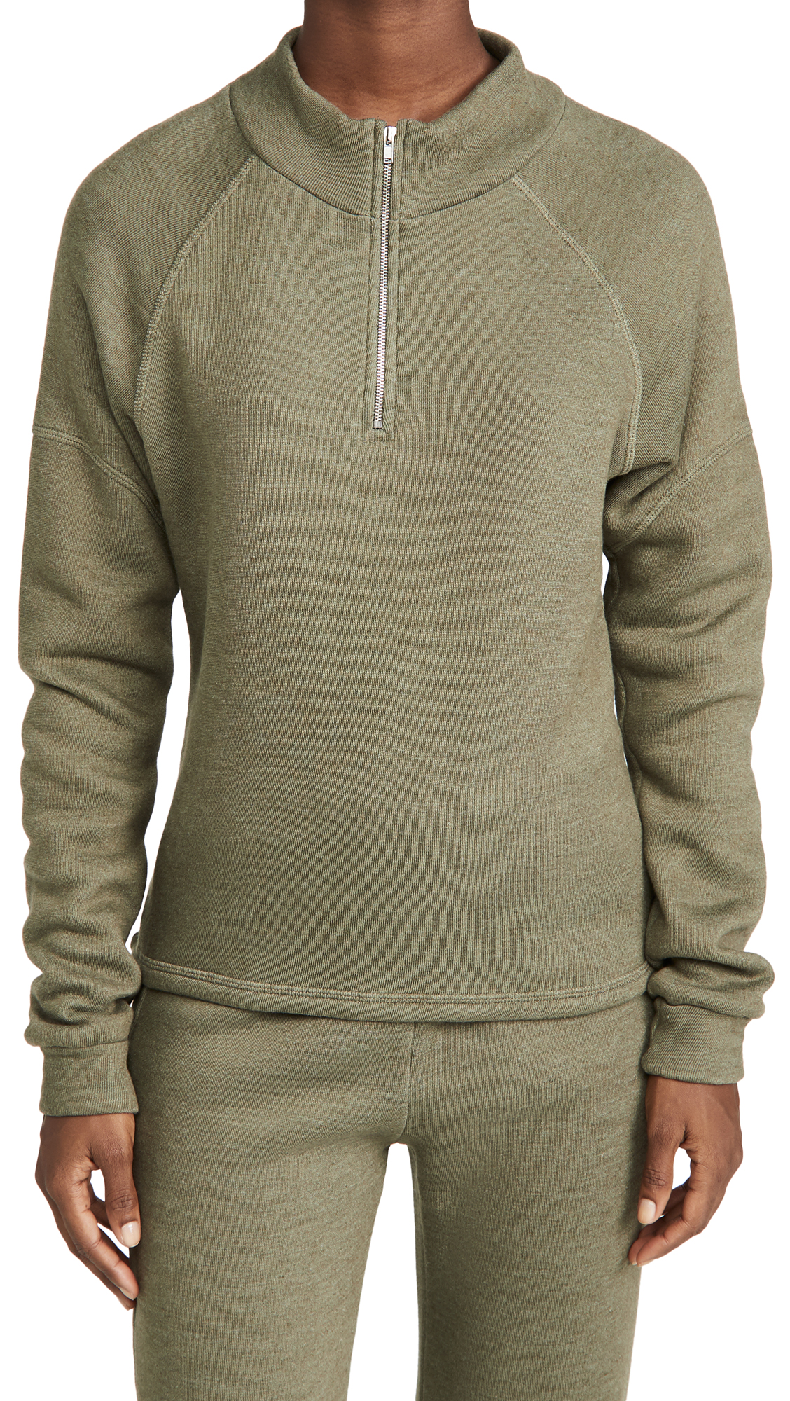 Year of Ours Vail Pullover